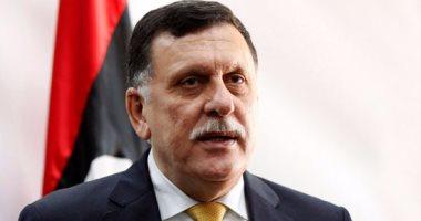المجلس الرئاسي الليبى: نتطلع أن يكون للشقيقة مصر دور إيجابى فى مرحلة البناء