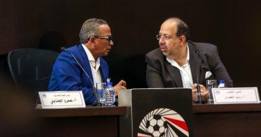 اتحاد الكرة يعلن تطبيق لائحة الانسحاب على النادي المصرى