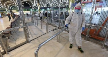 سوريا تسجل أعلى حصيلة يومية بإصابات بكورونا بـ38 حالة جديدة