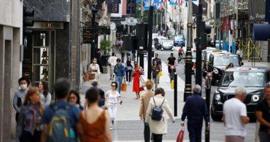 بريطانيا تسجل ثاني أعلى عدد إصابات يومية بكورونا منذ يونيو