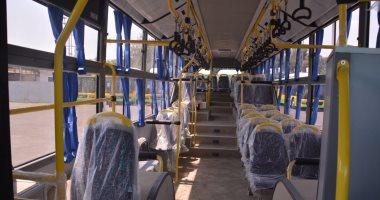 هيئة النقل العام تشغل 3 خطوط جديدة مكيفة الهواء بـ5 و 10 جنيهات للتذكرة