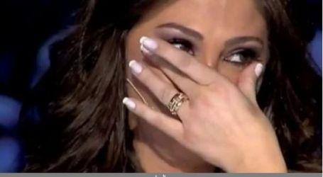 الفنانة إليسا باكية: تقديم المساعدات للبنان على الهواء شيء مذل