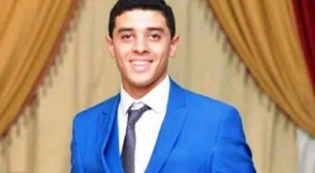 محافظ كفر الشيخ يقدم واجب العزاء لأسرة طالب 99% بالثانوية المتوفى بحادث.. صور