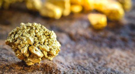 الذهب يستقر مع ترقب المستثمرين كلمة رئيس الفدرالي الأميركي