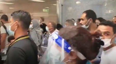 """تعرف على تعليق """"الحجر الصحي"""" على فيديو تكدس الركاب بمطار القاهرة"""