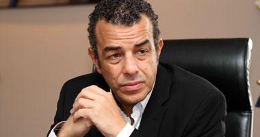 إصابة خالد مرتجي عضو مجلس إدارة النادي الأهلي بفيروس كورونا