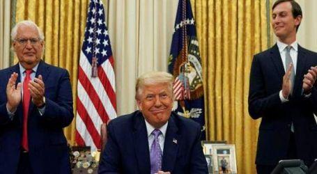 ترامب يجدد وعده بتوفير لقاح كورونا خلال شهر