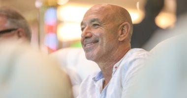 باتشيكو عن التعادل مع أسوان: لن نحرز أهدافا حتى لو استمرت المباراة يومين