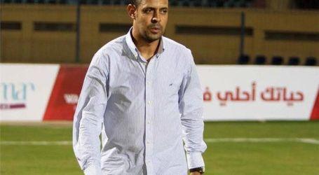 عماد النحاس : لن أرحل إلا لتدريب الأهلى