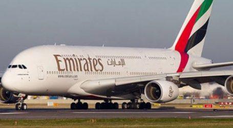 السعودية توافق على طلب الإمارات بالسماح للرحلات من كافة الدول بعبور أجواء المملكة