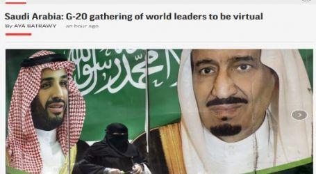 أسوشيتد برس : قمة مجموعة العشرين لقادة العالم ستكون افتراضية