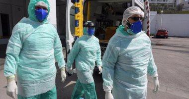 لبنان تسجل 1754 إصابة جديدة بفيروس كورونا و و15 حالة وفاة