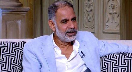 """محمود البزاوى يعلن انتهاءه من كتابة فيلم """"بطل روما"""" لـ أمير كرارة"""