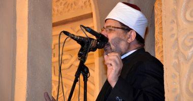 وزير الأوقاف يكشف افتتاح 70 مسجدًا يوم الجمعة المقبل