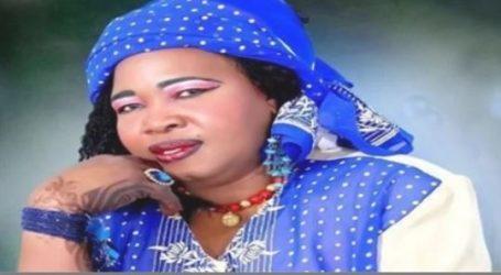 نقل جثمان ستونة إلى مثواها الأخير بمقابر الجالية السودانية بأكتوبر