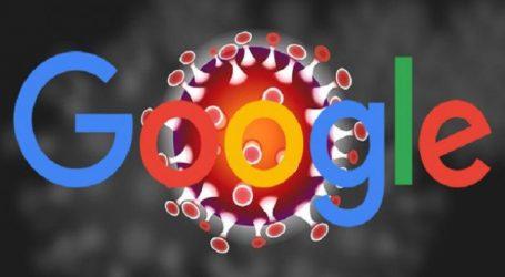 جوجل تطلق قاعدة بيانات بمعدلات البحث عن أعراض كورونا لمساعدة الباحثين