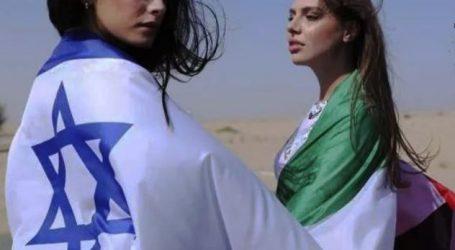 شركة إسرائيلية تصور إعلان «ملابس نوم» في دبي
