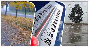 الأرصاد تعلن بدء فصل الخريف الأربعاء.. وتحذر: فصل التقلبات الحادة والسريعة