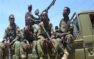 تمرد في المخابرات العامة بالصومال بسبب قطر
