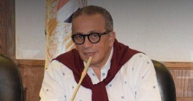 عمرو الجناينى ممثلا لاتحاد الكرة فى عمومية فيفا بحضور هانى أبو ريدة