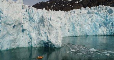 ذوبان الصفائح الجليدية بجرينلاند وأنتاركتيكا قد يؤدى لأسوأ سيناريو
