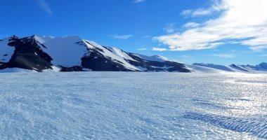علماء يحذرون من ذوبان الجليد الأكبر فى إيطاليا خلال 15 عاما