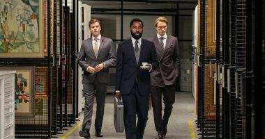 فيلم TENET يحقق إيرادات تتخطى 152 مليون دولار حول العالم