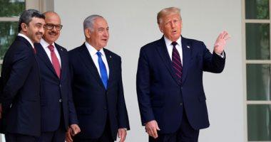 رسميا ..الإمارات والبحرين وإسرائيل يوقعون على اتفاق السلام برعاية ترامب