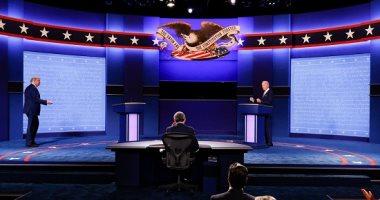 ترامب: سألغى أوباما كير وأخفض سعر الدواء.. وبايدن: ستحرم الملايين من المساعدة