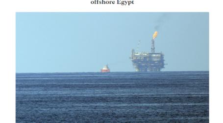 ديلي صباح:شركة إيني الإيطالية تعلن عن اكتشاف حقل غاز جديد بمصر