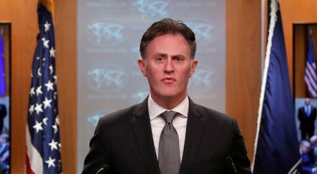 """واشنطن تتهم """"حزب الله"""" بتخزين مادة في أوروبا تسببت بانفجار بيروت"""