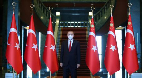 أردوغان:لا مانع لدينا من الحوار مع مصر