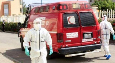 المغرب يعلن تسجيل 2488 إصابة جديدة بفيروس كورونا