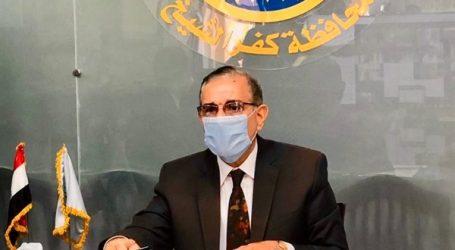 محافظ كفر الشيخ: مولنا مشروعات الشباب بـ 722 مليون جنيه