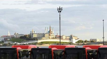 النقل الروسية تدرس توفير جميع وسائل النقل العام مجانا