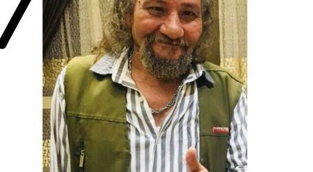 وفاة الفنان عبد الرازق الشيمى الشهير بـ فرعون بعد تعرضه لوعكة صحية