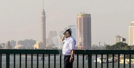 حار ورياح معتدلة.. «الأرصاد» تكشف عن تفاصيل طقس الثلاثاء