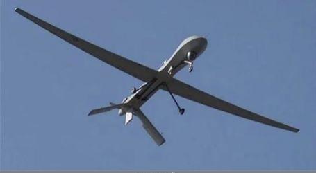 التحالف العربي يعترض ويدمر طائرة مسيرة حوثية