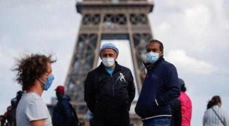 فرنسا تسجل 8 آلاف إصابة جديدة بكورونا و85 وفاة