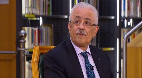 وزير التعليم يحذر: أعداد الإصابة بفيروس كورونا سترتفع بعد عودة الدراسة