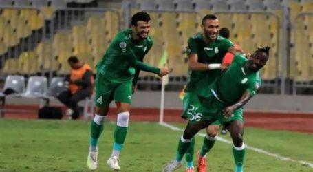 الاتحاد يخطف فوزا قاتلا من المقاولون 1/2 ويتأهل لنصف نهائي كأس مصر