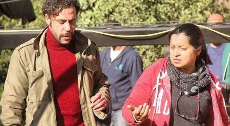 """شيرين عادل تكثف ساعات تصوير """"فى يوم وليلة"""" وتستعد لمسلسل محمد إمام"""