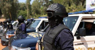 قوات الشرطة - ارشيفية