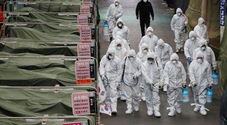 فرنسا: 1005 وفيات و9155 إصابة جديدة بكورونا