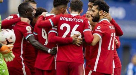 جوتا يضيف ثانى أهداف ليفربول ضد شيفيلد بالدقيقة 64.. فيديو