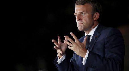 ماكرون يتوقع رفع الإغلاق في فرنسا في 15 ديسمبر
