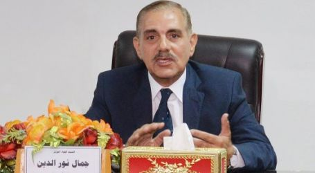 محافظ كفر الشيخ ينعى رئيس قرية توفي متأثرًا بكورونا