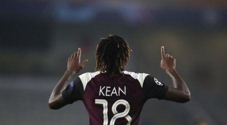 كين يقود باريس سان جيرمان لفوز ثمين على باشاك شهير بدورى الأبطال و إصابة نيمار