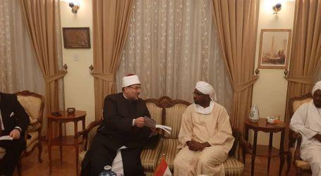 وزير الأوقاف: العلاقات المصرية السودانية مؤهلة لكل أوجه التعاون والتكامل بما يخدم مصالح الشعبين