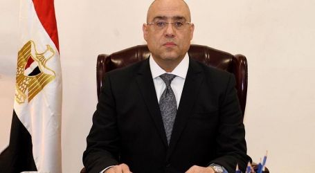 """وزير الإسكان: بدء تسليم 572 وحدة سكنية بمشروع """"سكن مصر"""" بمدينة حدائق أكتوبر أول نوفمبر المقبل"""